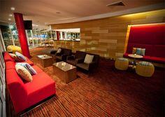 Mundo Latin Grill & Tapas at Rydges Cronulla Beach Hotels, Travel Inspiration, Relax, Furniture, Beautiful, Sydney Australia, Tapas, Home Decor