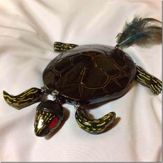 Turtle Lure!