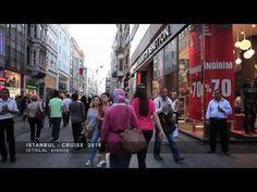 ISTANBUL - CRUISE 2010