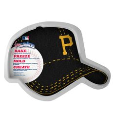Fan Cakes - Pittsburgh Pirates