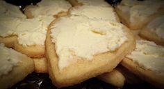 Fructose Malabsorption Recipes: Sugar Cookies