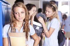 Is Your Child's Friend a Bully?