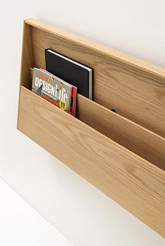 brochure holder wooden luxury wooden secretary desk wall shelf fju by living divani design of brochure holder wooden