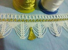 Iris, Diy And Crafts, Crochet Edgings, Scrappy Quilts, Crochet Edging Patterns, Towels, Dots, Tejidos, Manualidades
