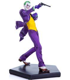The Joker (Iron Studios)