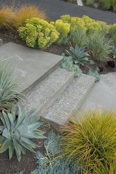 Bonifield Residence - contemporary - landscape - san luis obispo - Jeffrey Gordon Smith Landscape Architecture