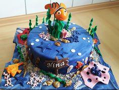 Nemo Torte - Giotto- Füllung