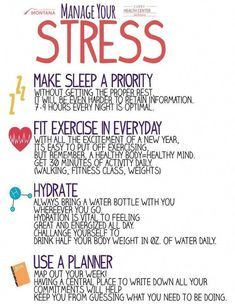 Manage your Stress. Stress and Anxiety. Stress less. Stop stress. Dealing With Stress, Stress Less, Work Stress, Managing Stress At Work, Coping With Stress, Ways To Manage Stress, How To Relieve Stress, How To Reduce Stress, How To Manage Anxiety