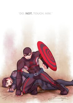 stony: Protect by iwaki-san on DeviantArt