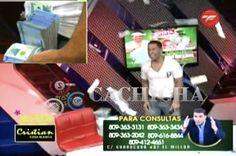 Cristian Casablanca Tira Al Aire Cientos De Miles De Pesos Para Recibir A Robert Sánchez En Su Programa