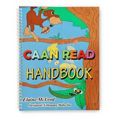 As part of the CAAN Read program, the handbook outlines how to use the program both at home or in a classroom. The handbook is full of ideas and methods to teach children to read using colours, alphabet, animals and numbers. Preschool Age, A Classroom, Outlines, Teaching Kids, Alphabet, Numbers, Colours, Reading, Children