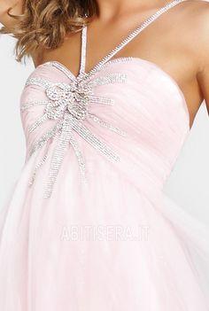 Abito da sera Non Specificato Primavera Eleganti lussi Senza Maniche Bright  Dress 300517f4347