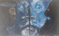 Hidden Manna, Framed Prints, Canvas Prints, My Eyes, Lion, Tapestry, Artwork, Poster, Painting