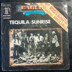 #Eagles #45giri