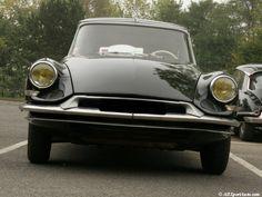 Citroen DS 19 1959