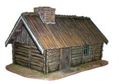 miniature russian village - Поиск в Google