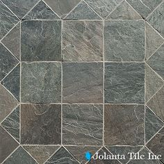 Pitch Green™ - Tile -- slate