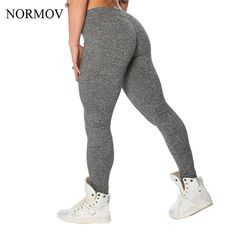 Purposeful S-xl Women Push Up Leggings Sexy Polyester Plus Size Black Slim Leggings High Waist Sexy Hip Solid Trousers For Wome New 2019 Women's Clothing