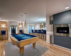 Getting Your Basement ProjectUnderway So you have decided to turn your musty junk-filled basement into a warm liveable space. Or maybe you are already using the basement but want to style it up a notch. Basement design ideas are limitless. Whether you want acool chic look or a more dramatic themed basement, the choices are endless.