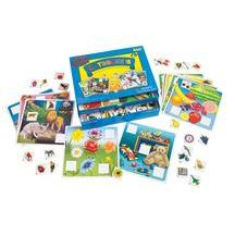 Categories Sorting Center - 96 Pieces