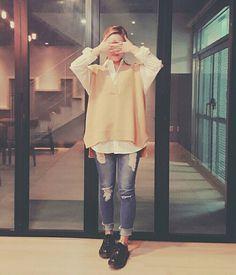 Mamamoo Wheein fashion