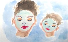 A Fresh-Faced Feminist – Icon