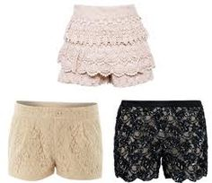 Carnival Stats- I AM EVERYTHING CARNIVAL: What's Hot This Week? Shorts! Stylist Tips from Temayache