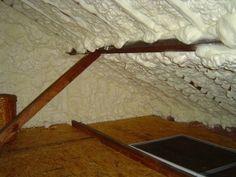 Loft Insulation On Pinterest Loft Loft Storage And