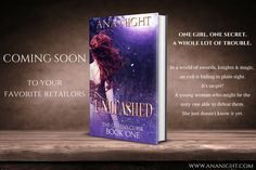 Unleashed by Ana Night