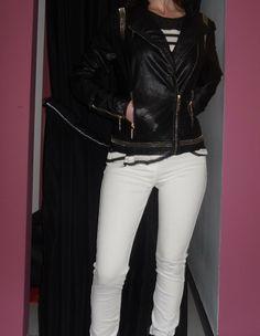 COSI Boutique & Outlet - Verão 2013 em tons preto e branco!
