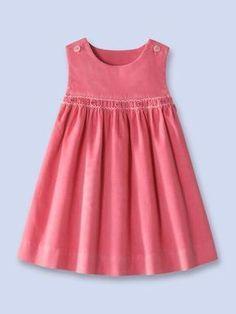 Girls Amazone Dress by Jacadi at Gilt