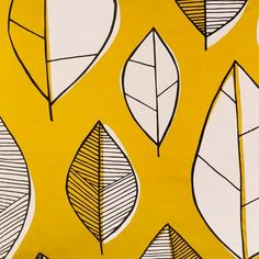 HEALS - missprint [name of a design firm] via Print & Pattern Textile Prints, Textile Patterns, Print Patterns, Pattern Books, Pattern Art, Pattern Design, Illustration Art, Illustrations, Mid Century Art