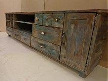 Nábytok - Tv stolík  - 3373333