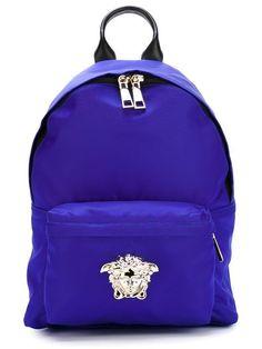 0872599539 Designer Men s Backpacks. Versace ...