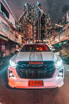 Isuzu D Max, Wheels, Pickup Trucks