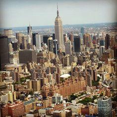 #NYC ❤️