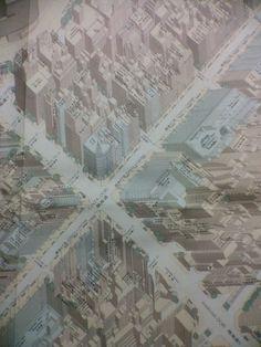 urban PAN perspective