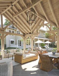This Euclid Traditional by Amy Barry Interiors is a breath of fresh air. The interiors are spot on. We have never seen a porch quite as fabulous as this!