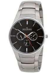 #@# Skagen SKW6054 Buy Cheap! skagen skw6054 aabye quartzmulti stainless steel silver watch SALE! BUY=> http://buywatchescheapprices.org/skagen-skw6054-aabye-quartzmulti-stainless-steel-silver-watch/