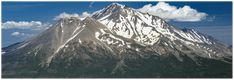 GELATO GLOBAL PRINT - Landscape Aluminum Print - Awesome Volcano - Mt. Shasta Up Close - North CA USA El Yunque Rainforest, Mount Shasta, Active Volcano, Metallic Prints, Us National Parks, Gelato, Up, This Or That Questions, National Parks Usa