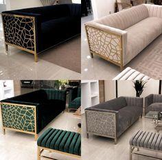 0533 334 67 82 – Nazim World Couch Design, Living Room Sofa Design, Home Room Design, Home Living Room, Living Room Designs, Living Room Decor, Home Decor Furniture, Luxury Furniture, Living Room Furniture