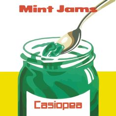 Casiopea 「Mint Jams」 Take Me Asayake Midnight Rendezvous Time Limit Domino Line Tears Of The Star Swear Music Film, Music Albums, Pop Albums, Heavy Metal, Jam Label, Center Labels, Buy Vinyl, I Have A Secret, Album Cover Design