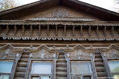 Фотоблог Вадима Кондратьева - Тольятти: бывший дом купца Субботина