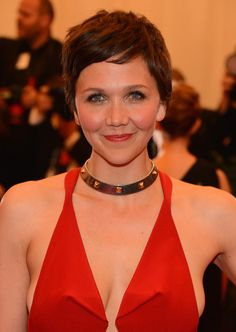 Maggie Gyllenhaal Photos: Red Carpet Arrivals at the Met Gala