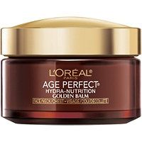 L'Oreal - Age Perfect Hydra-Nutrition Golden Balm Face/Neck/Chest #ultabeauty
