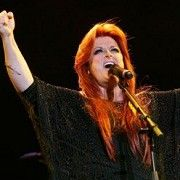 "Unforgettable Speech and Song by Wynonna Judd - Music Video      "" I can only imagine"""