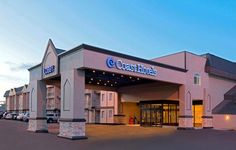 The Coast Kamloops Hotel & Conference Centre « Recreation Sun Top Hotels, Hotels And Resorts, Hotel Reviews, Bed And Breakfast, British Columbia, Trip Advisor, Conference, Coast, Canada