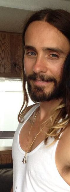 JL He is just such a beautiful man inside and out. I just