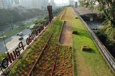 Centro Cultural São Paulo: um espaço onde todas as tribos se encontram