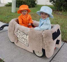 Dumb and Dumber Kids Costume 2013